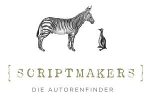 Logo Scriptmakers mit Tieren